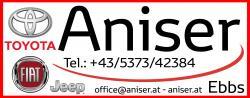 Aniser Ebbs