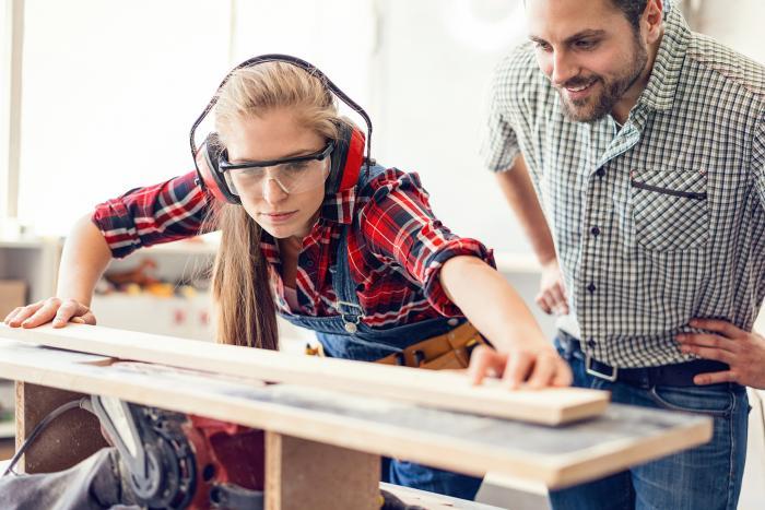 Berufsfestival in Kufstein bringt Lehrbetriebe und künftige Lehrlinge zusammen