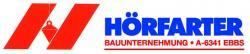 HÖRFARTER BAU-Ges.m.b.H.